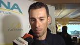 """23/05/2016 - Nibali: """"Al Giro ogni tappa è come costruire una casa"""""""