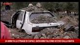 23/05/2016 - Strage di Capaci 24 anni dopo: il ricordo a Palermo