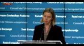 23/05/2016 - Austria, Mogherini: Ue lavora a beneficio dei cittadini