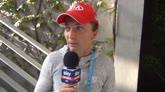 """23/05/2016 - Roland Garros, Errani: """"Non so spiegare la sconfitta"""""""