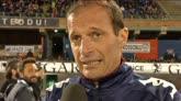 24/05/2016 - Dal Cagliari alla Juve:  Allegri tra ieri e oggi