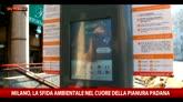 24/05/2016 - Milano, la sfida ambientale nel cuore della Pianura padana