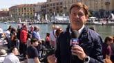 24/05/2016 - The Boat Show al NavigaMi sui Navigli di Milano