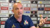 24/05/2016 - Rugby, Nazionale: l'irlandese O'Shea è il nuovo ct