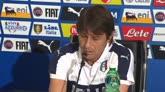 """24/05/2016 - Conte: """"Ai miei giocatori chiedo di sognare"""""""
