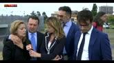 24/05/2016 - Madre di Ciro Esposito: processo guidato in maniera egregia