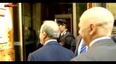 24/05/2016 - Lavoro e pensioni, riparte confronto Governo-sindacati