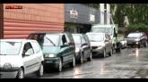 25/05/2016 - Francia in affanno per protesta contro riforma del lavoro