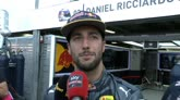"26/05/2016 - Ricciardo: ""Mi trovo bene a Monaco. Ho un ottimo feeling"""