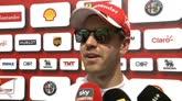 """26/05/2016 - Vettel: """"Abbiamo pasticciato un po'"""""""