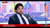 26/05/2016 - Amministrative Roma, appelli di 4 dei candidati a Sky TG24