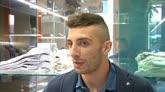 """Iannone: """"Speriamo in un GP positivo per la Ferrari"""""""