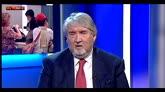 """26/05/2016 - Poletti a Sky TG24: """"Governo esclude aumenti Iva"""""""