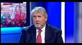 "Poletti a Sky TG24: ""Dopo Jobs Act serve Social Act"""