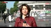 27/05/2016 - Hollande: avanti fino alla fine su riforma del lavoro