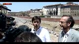 27/05/2016 - Voragine Firenze, inchiesta della procura per crollo colposo