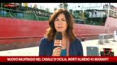 28/05/2016 - Migranti, oltre 400 persone arrivate a Trapani