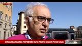 28/05/2016 - Lungarno, proprietario auto: pronto ad agire per vie legali