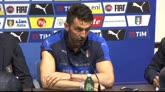"""28/05/2016 - Buffon: """"Il 6° Mondiale? Dovrò meritarmelo"""""""