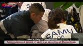 29/05/2016 - Fulmini colpiscono bambini in un parco a Parigi