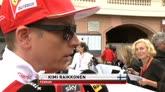 """29/05/2016 - Kimi: """"Uno dei weekend più difficili"""""""