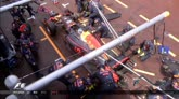 29/05/2016 - Pit-stop Redbull, boccone amaro per Ricciardo