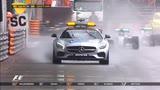 30/05/2016 - Monaco, un Gran Premio tra pioggia e polemiche