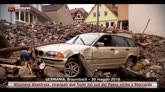 31/05/2016 - Alluvione disastrosa in Germania con vittime