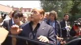 31/05/2016 - Milan, Berlusconi convinto dai cinesi: ok alla trattativa