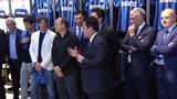 31/05/2016 - Inter, con Suning resta Thohir