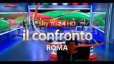 31/05/2016 - Elezioni 2016, confronto tra i candidati sindaco di Roma