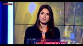 31/05/2016 - Confronto Sky TG24 Roma: l'appello finale di Virginia Raggi