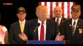 01/06/2016 - Trump contro la stampa Usa, è scontro a 360 gradi