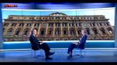 """01/06/2016 - Padoan a Sky TG24: """"Economia italiana ha svoltato"""""""