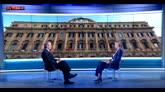 01/06/2016 - L'intervista al ministro Pier Carlo Padoan di Sarah Varetto