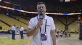 03/06/2016 - Warriors contro Cavaliers, via alle Finals Nba