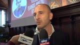 """03/06/2016 - Ausilio: """"Brozovic? Il suo futuro lo decide l'Inter"""""""