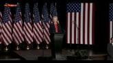 Usa 2016, Hillary vince Porto Rico e vede la nomination