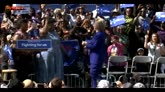 Hillary Clinton, una carriera politica piena di successi