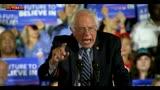 """Usa 2016, Sanders: """"Non lascio, avanti fino a convention"""""""