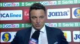 """10/06/2016 - Oddo: """"Complimenti al Trapani, mi tengo stretta la serie A"""""""