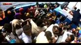 3mila migranti soccorsi in mare negli ultimi giorni