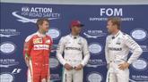 11/06/2016 - Montreal, il super sabato di Hamilton e di Vettel