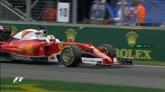 "12/06/2016 - Vettel: ""Mamma mia, what the hell!"""