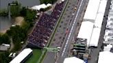 12/06/2016 - GP Canada, gli highlights della gara