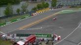 "13/06/2016 - Vettel: ""Nel complesso gara positiva"""
