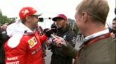 13/06/2016 - GP Canada, Vettel ed Hamilton: tutta colpa dei gabbiani