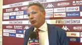"""13/06/2016 - Torino, Mihajlovic: """"Club che sa guardare al futuro"""""""