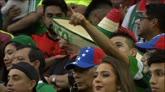 14/06/2016 - Copa America, Messico e Venezuela ai quarti di finale