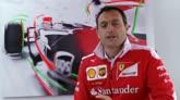 "15/06/2016 - Ferrari, Adami: ""Caldo e vento fattori importanti a Baku"""
